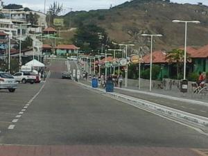 Pousada Arraial do Cabo, Penzióny  Arraial do Cabo - big - 162