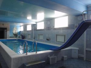 Отель Атлантик - фото 7