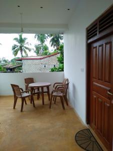 Hopson Resort, Apartmanok  Unawatuna - big - 36