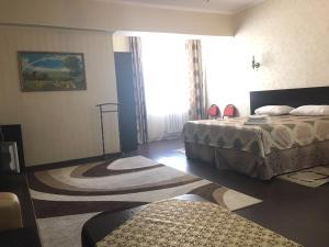 Отель Home Hotel Astana - фото 23