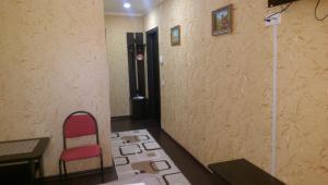Отель Home Hotel Astana - фото 24