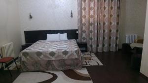 Отель Home Hotel Astana - фото 25