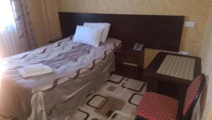 Отель Home Hotel Astana - фото 26