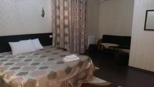 Отель Home Hotel Astana - фото 27
