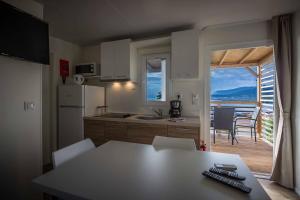 Mobile Homes Mediteran Campsite Klenovica