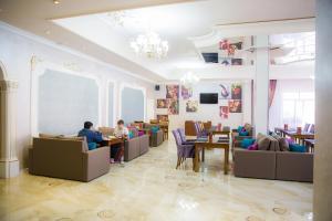 Бутик-Отель Tomiris - фото 16