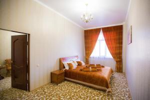 Бутик-Отель Tomiris - фото 17