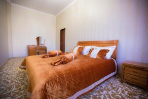 Бутик-Отель Tomiris - фото 18