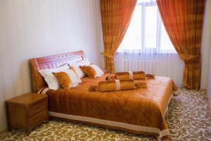 Бутик-Отель Tomiris - фото 13