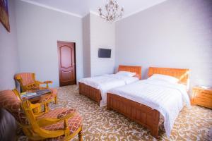 Бутик-Отель Tomiris - фото 14
