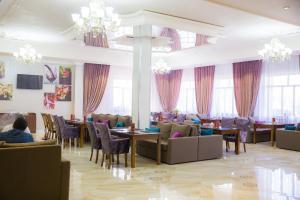 Бутик-Отель Tomiris - фото 12