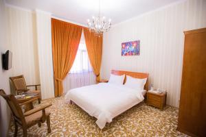 Бутик-Отель Tomiris - фото 21