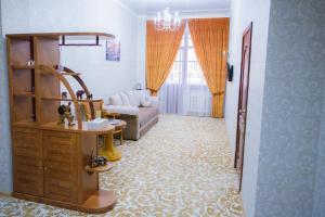 Бутик-Отель Tomiris - фото 23