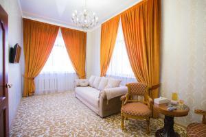 Бутик-Отель Tomiris - фото 24