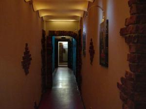 Мини-отель Гринвич - фото 8