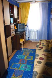 Apartment na Oktyabr'skoy Revolyutsii, Apartmány  Sevastopoľ - big - 13