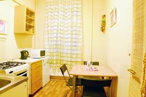 Apartment on Efimova 1