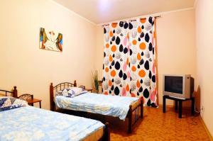 Apartment №2 on Efimova 1