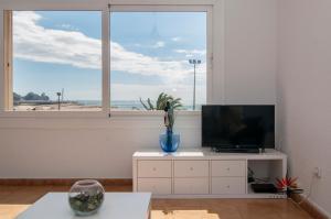 Seafront L'Estartit Apartments, Apartmány  L'Estartit - big - 8
