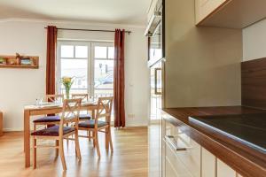 Ferienwohnungen Strandvilla Börgerende, Apartmány  Börgerende-Rethwisch - big - 27