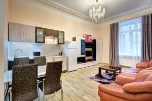 Apartments U Moskovskogo Vokzala