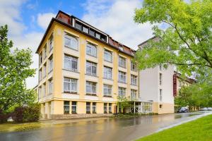 obrázek - Hotel Alte Klavierfabrik Meißen