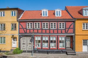 Castle Apartment Nyborg