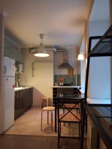 Krykov Сanal Apartment