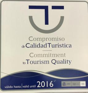 Ciudad de Alcala, Hotely  Alcalá de Henares - big - 22