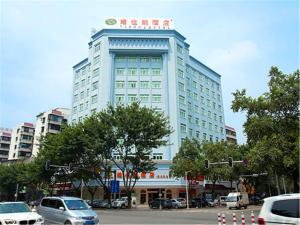 Vienna Hotel Huizhou South Maidi Road