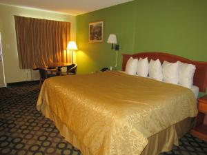 Days Inn Ashburn, Motels  Ashburn - big - 32