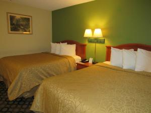 Days Inn Ashburn, Motelek  Ashburn - big - 53