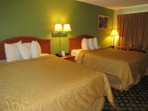 Days Inn Ashburn, Motelek  Ashburn - big - 52