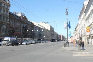 Apartment Nevskiy 63