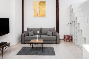 Szlak 21 - All In Apartments