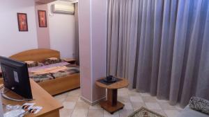 Частная гостиница Вилла-Нина - фото 16