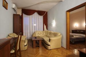Отель Кремень - фото 7