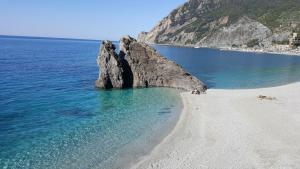 Raggi di Sole, Penziony  Monterosso al Mare - big - 23