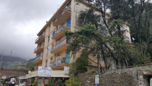 Raggi di Sole, Pensionen  Monterosso al Mare - big - 19
