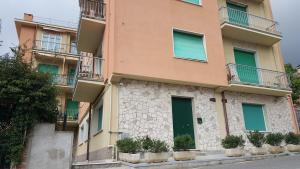 Raggi di Sole, Pensionen  Monterosso al Mare - big - 18