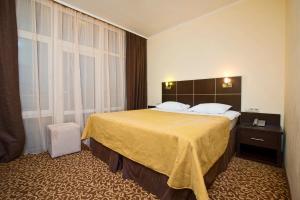 Отель Kompass Cruise Gelendzhik - фото 17