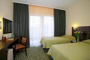 Отель Kompass Cruise Gelendzhik - фото 19