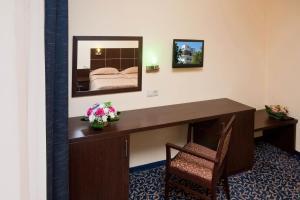 Отель Kompass Cruise Gelendzhik - фото 24