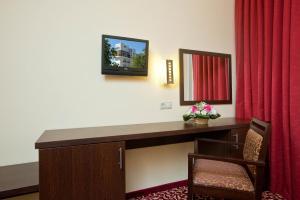 Отель Kompass Cruise Gelendzhik - фото 26