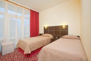 Отель Kompass Cruise Gelendzhik - фото 27