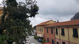 Raggi di Sole, Penziony  Monterosso al Mare - big - 17