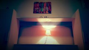 Raggi di Sole, Penziony  Monterosso al Mare - big - 16