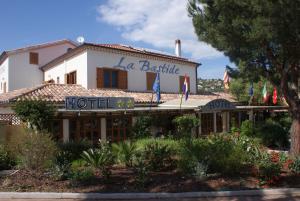 obrázek - Hotel La Bastide