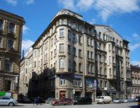 Apartments Paradniy Peterburg