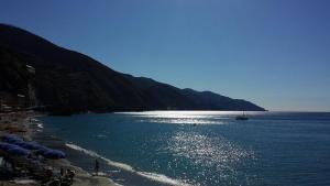 Raggi di Sole, Pensionen  Monterosso al Mare - big - 22
